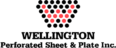 Wellington Perforated Sheet & Plate Inc.